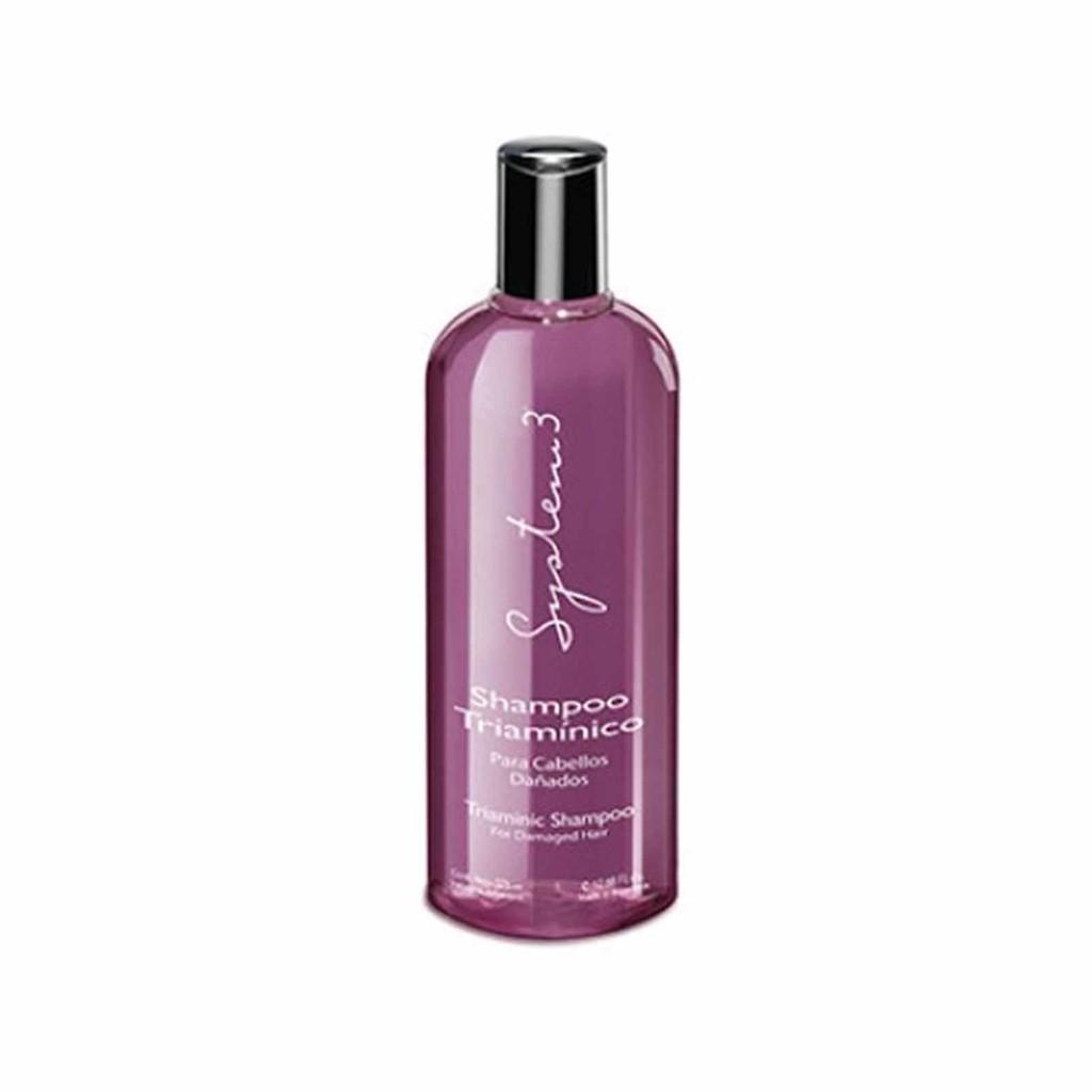 Vellidte System 3 shampoo triaminico 375 ml - Comprar en Tomassa SQ-27
