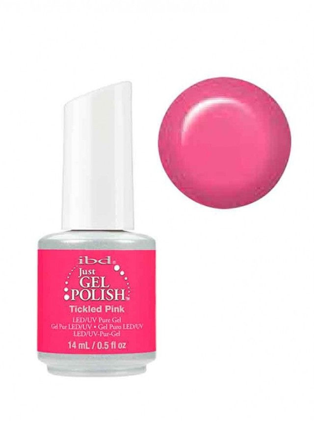 Combo 12 IBD Esmaltes Gel Polish (COLORES A ELECCION) - Tomassa