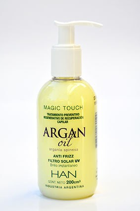 HAN MAGIC TOUCH ARGAN OIL