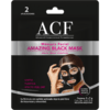 ACF mascarilla AMAZING BLACK MASK EFECTO PEEL OFF