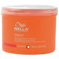 Wella Enrich mascara hidratante 500ml