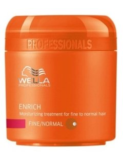 WELLA MASCARA ENRICH 150 ml