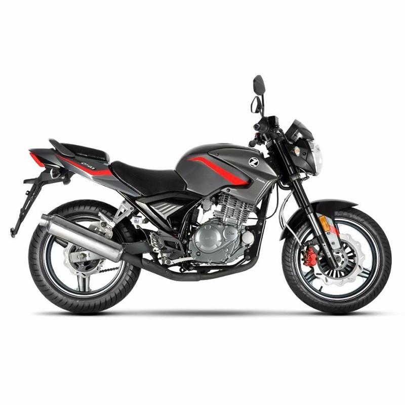 MOTO ZANELLA RX 250 SPORT
