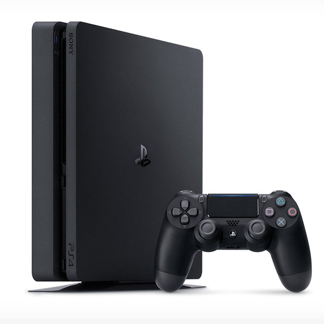 PLAYSTATION 4 PS4 500GB 1 JUEGOS - comprar online