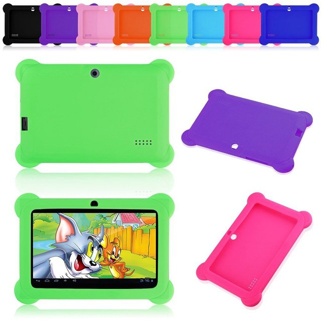 FUNDA GOMA SMALLEAR P/TABLET 7