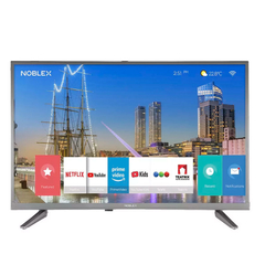 SMART TV LED NOBLEX FULL HD 43