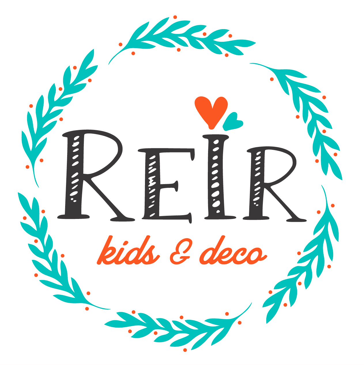 Reir, Kids & Deco