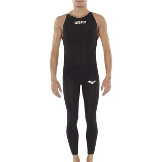 MALLA ARENA DE HOMBRE POWERSKIN R-EVO+ AGUAS ABIERTAS FULL BODY LONG LEG CLOSED