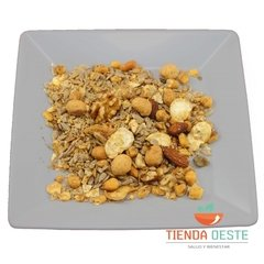 Mix Frutos secos Picada x 1 Kg