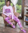 Art. 20601-PIJAMA POWER TEEN - BIANCA SECRETA