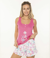 Art. 20913-Pijama Wish - Florcitas
