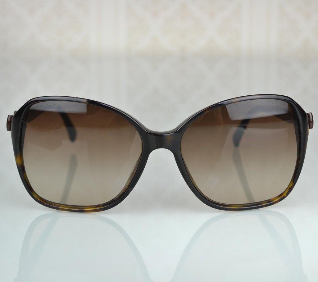 Óculos de Sol Chanel 5205 4fe28e6e83
