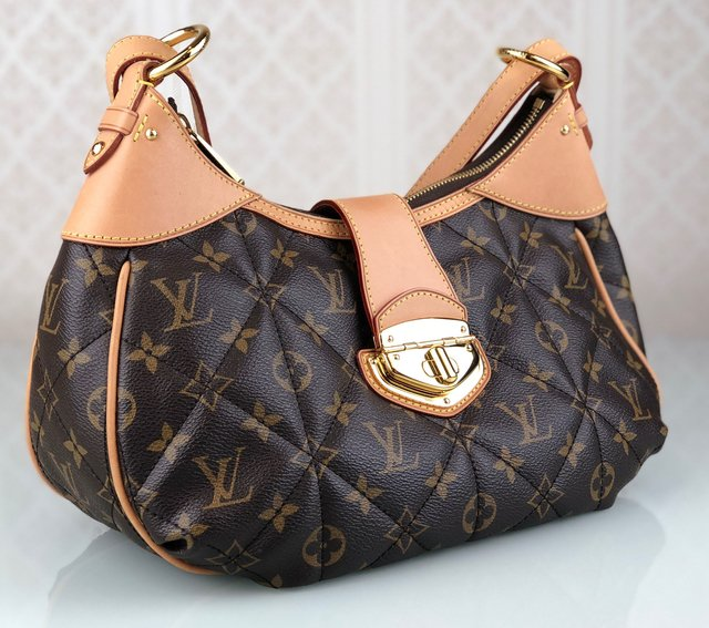 Bolsa Louis Vuitton Monograma Etoile City PM na internet