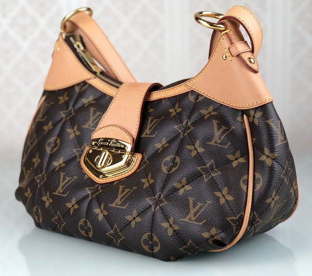 Bolsa Louis Vuitton Monograma Etoile City PM - loja online