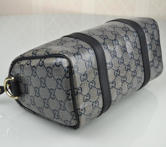 Imagem do Bolsa Gucci Joy Boston Small Prata