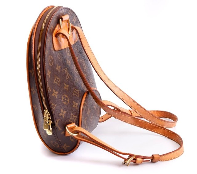 Mochila Louis Vuitton Ellipse Monograma