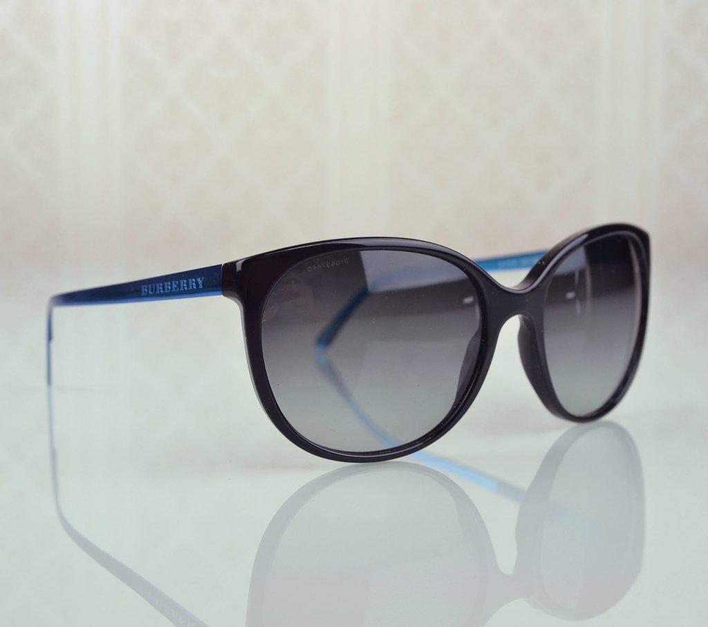 ... Óculos de Sol Burberry B 4146 - comprar online ... 72e5269d8b