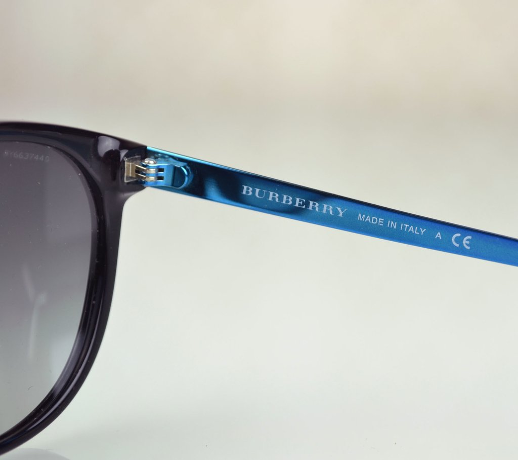 ... Óculos de Sol Burberry B 4146 - loja online ... 2f0458105c