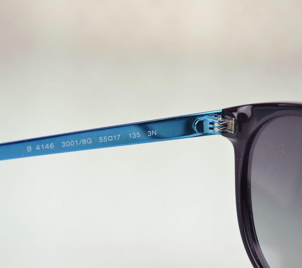 ... online  Imagem do Óculos de Sol Burberry B 4146 ... b4c2015670