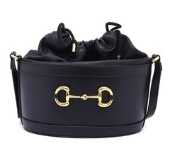 Bolsa Original Gucci 1955 Horsebit bucket