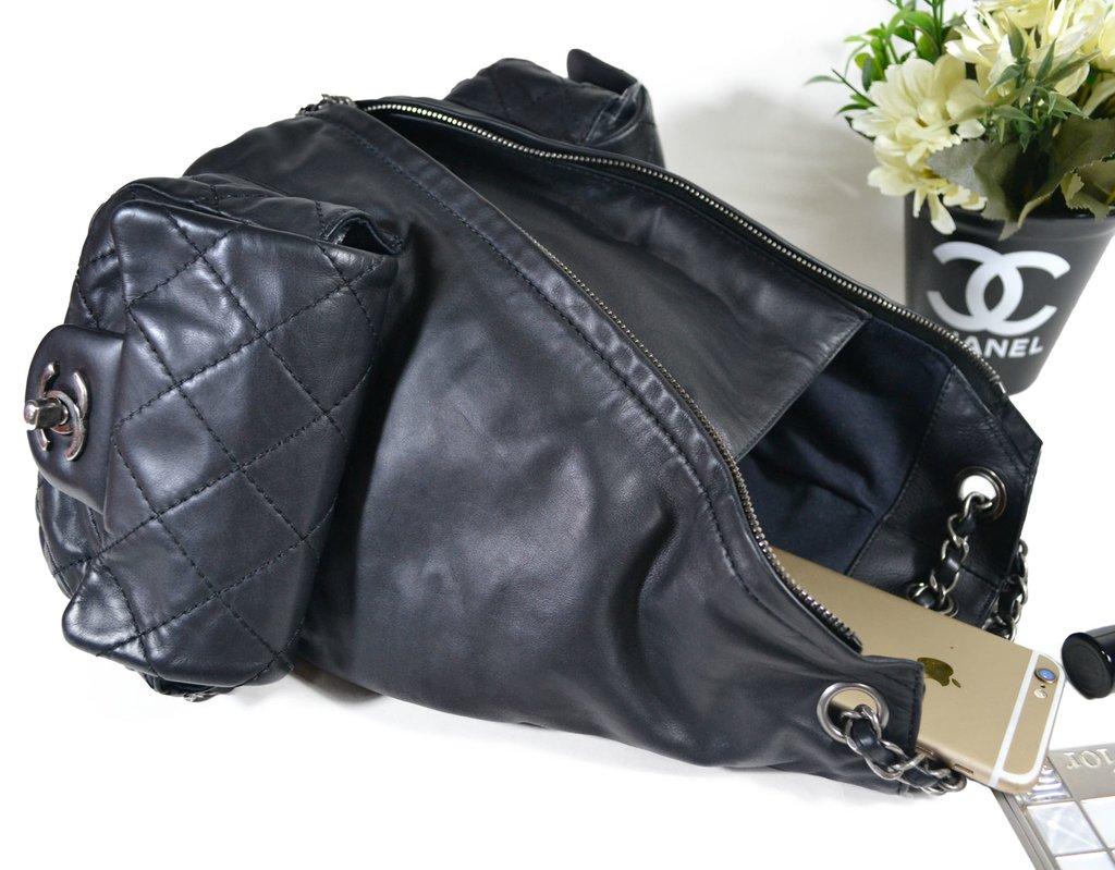 204bc9967a9 ... Mochila Chanel Backpack is Back na internet ...