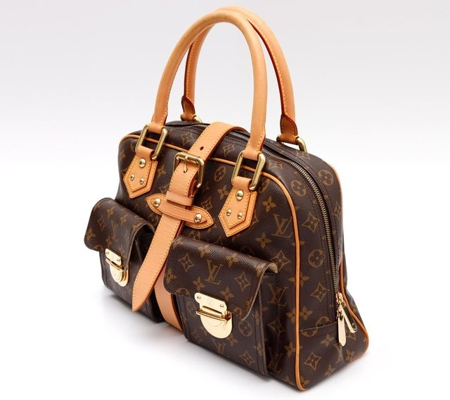 Imagem do Bolsa Louis Vuitton Monograma Manhattan GM