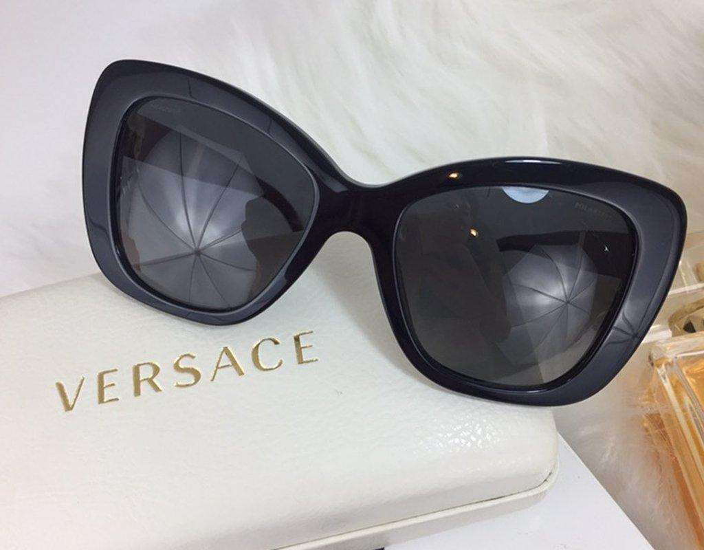 ... Óculos Versace Polarizado 4305-Q - comprar online ... 631b7b29a3