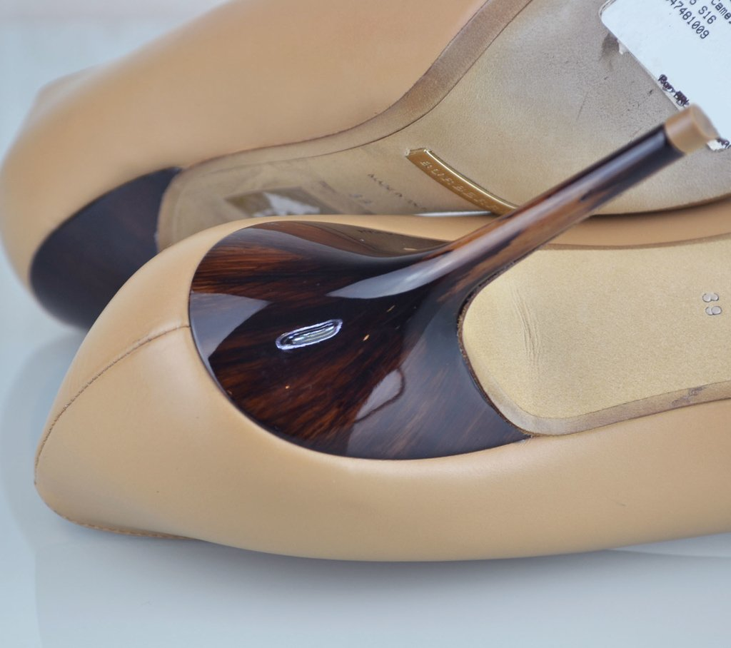 b54e966739 ... online  Imagem do Sapato Scarpin Burberry 39 EUR ...