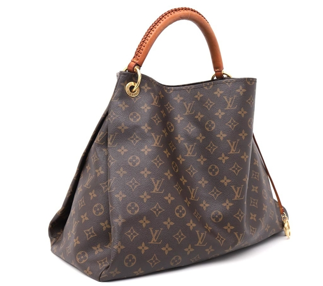 Bolsa Original Louis Vuitton Monograma Artsy GM na internet