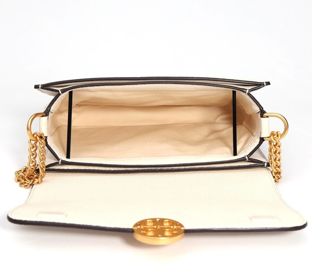 Bolsas Tory Burch Chelsea Convertible Shoulder na internet