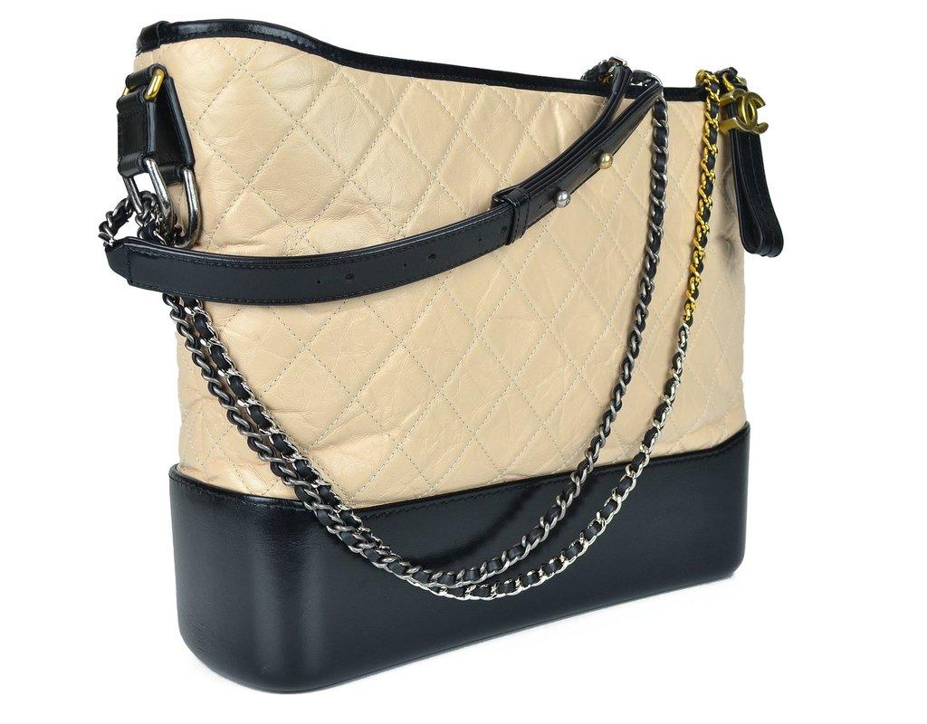 b82f7bf5136 ... Bolsa Chanel Gabrielle Hobo Large - comprar online ...
