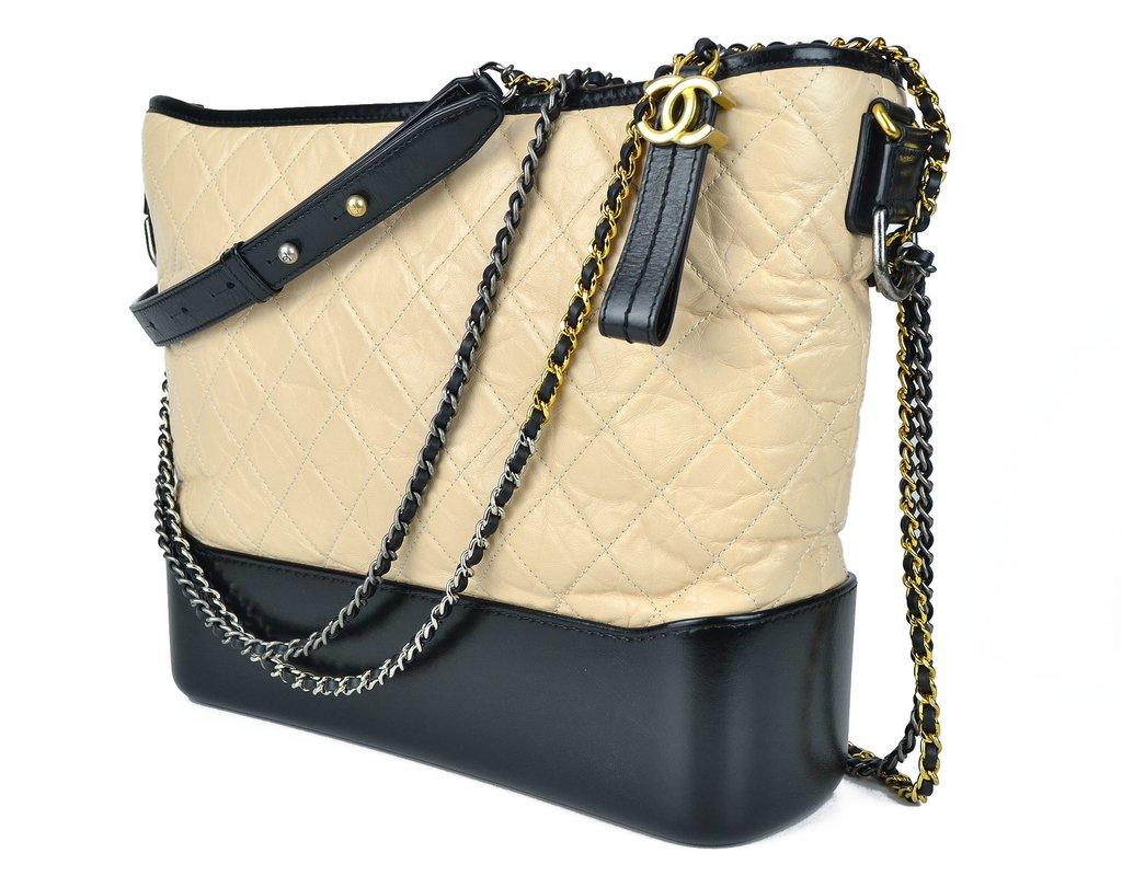 be822f72dee ... internet  Bolsa Chanel Gabrielle Hobo Large - Paris Brechó - Artigos de Luxo  Seminovos ...