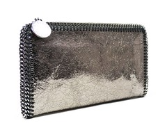 Clutch Stella Mccartney modelo Falabella