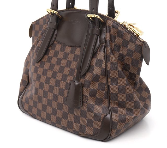 Bolsa Louis Vuitton Verona MM - Paris Brechó - Artigos de Luxo Seminovos