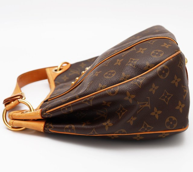 Bolsa Louis Vuitton Galliera Canvas Monograma PM - loja online