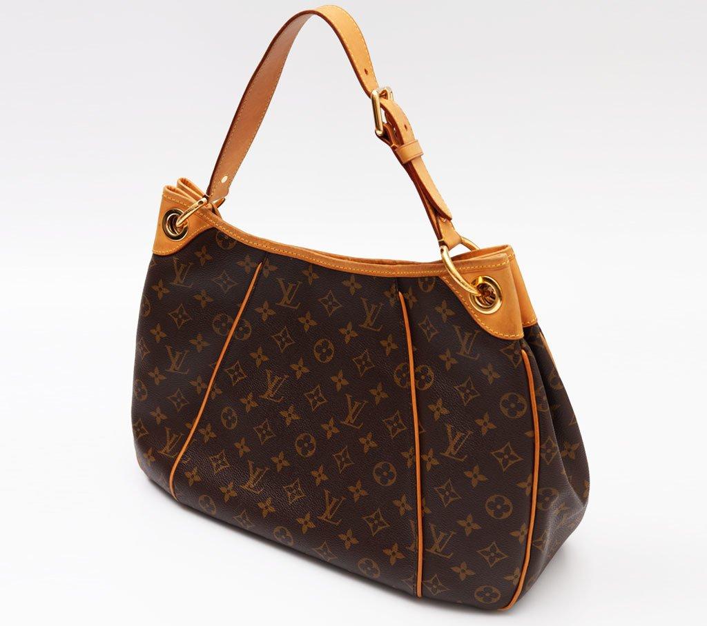 d54b25195 ... Bolsa Louis Vuitton Galliera Canvas Monograma PM - loja online ...
