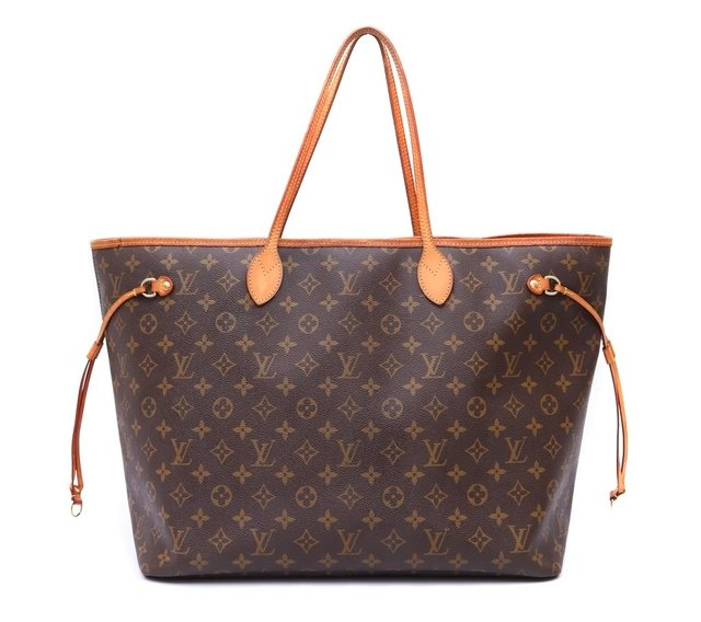 Bolsa Louis Vuitton Neverfull Monograma GM