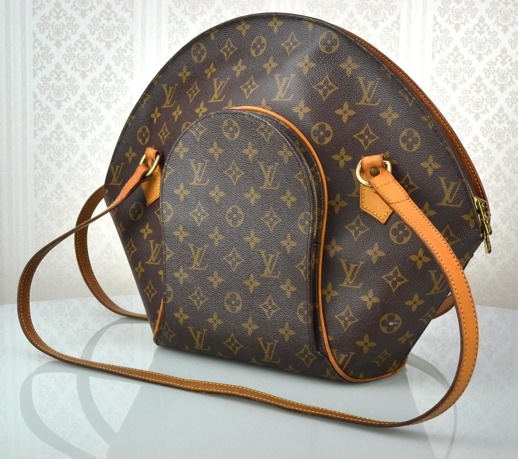 1839d380877 ... Bolsa Louis Vuitton Ellipse GM Monograma na internet ...