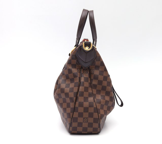 Bolsa Louis Vuitton Damier Canvas Evora MM - loja online