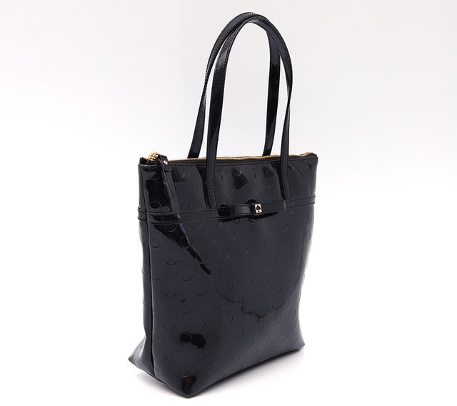 Bolsa Kate Spade Shoulder Tote Verniz na internet