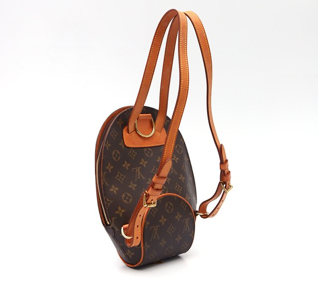 Mochila Louis Vuitton Ellipse - comprar online