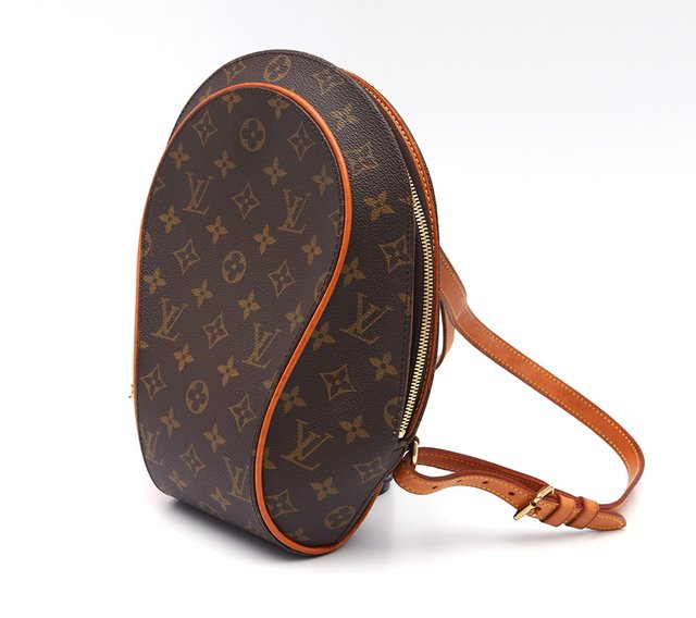 Mochila Louis Vuitton Ellipse - Paris Brechó - Artigos de Luxo Seminovos