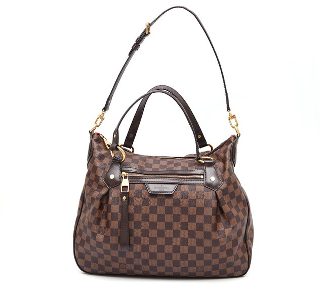 Bolsa Louis Vuitton Damier Canvas Evora MM na internet