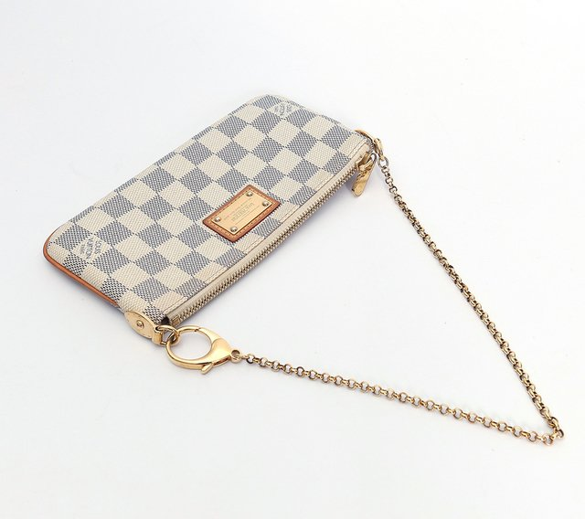 Imagem do Bolsa Pochette Louis Vuitton Milla MM Azur