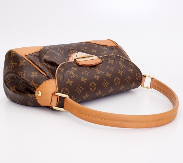 Bolsa Louis Vuitton Monograma Beverly MM na internet