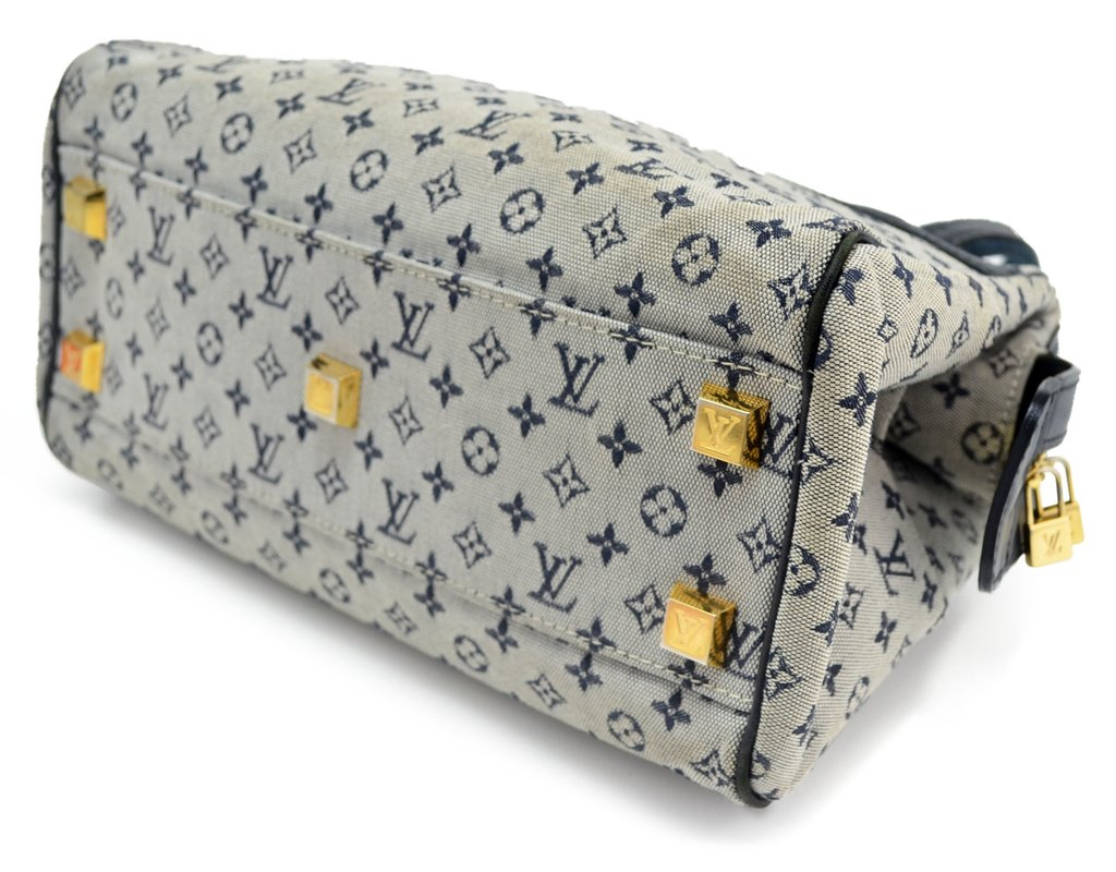 968d6da1d ... Bolsa Louis Vuitton Monograma Mini Lin Josephine PM - comprar online ...