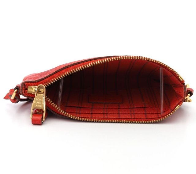 Imagem do Clutch Louis Vuitton Empreinte Citadine Pochette