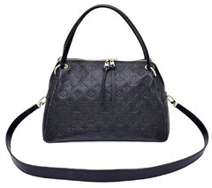 Bolsa Louis Vuitton Ponthieu PM Noir