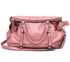 Bolsa Miu Miu Bow Top Handle