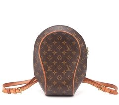 Mochila Original Louis Vuitton Ellipse